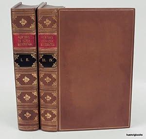 Philosophiae Naturalis Principia Mathematica [ Mathematical Principles: Newton, Sir Isaac
