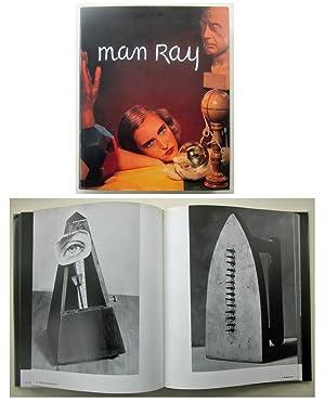 MAN RAY 1890-1976: RAY, Man Breton,