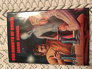 The Robots of Dawn: Isaac Asimov