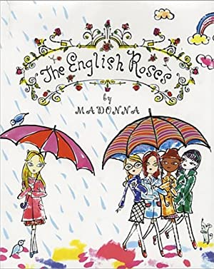 The English Roses **SIGNED & DATD by: Madonna