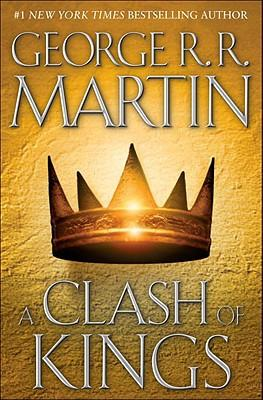 A Clash of Kings **SIGNED +Photo** [Book: Martin, George R.R.