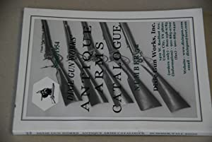 Dixie Gun Works' Antique Arms Catalogue (Number: Dixie Gun Works