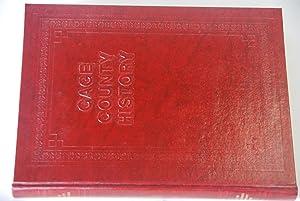 Gage County Nebraska History: Leitschuck, Ellen Cox