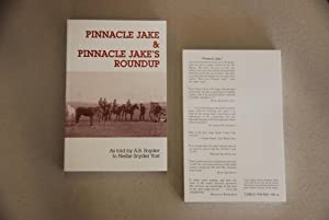 Pinnacle Jake (and Pinnacle Jake's Roundup): Yost, Nellie Snyder