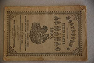Hostetter's Illustrated United States Almanac 1896: none stated)