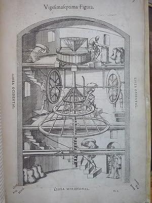 Teatro de los instrumentos y figuras matematicas.Con las interpretaciones de cada figura hechas por...