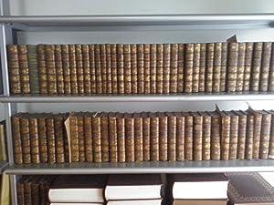 Histoire naturelle, générale et particulière ; Supplément: Buffon (Georges-Louis Leclerc,