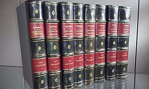 Historia de la Literatura Argentina. Ensayo filosófico: Rojas, Ricardo