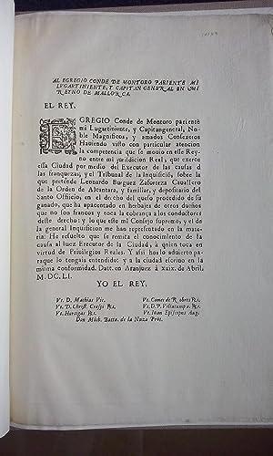 Fabricación de quesos, s. XVII] Al Egregio: Felipe IV
