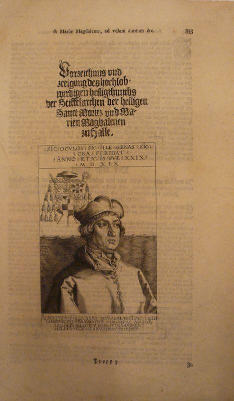 Albrecht Dürer - AbeBooks 13a3724bc7fc
