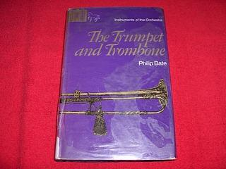 The Trumpet and Trombone : An Outline of