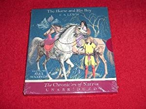 The Horse and His Boy [The Chronicles: Lewis, C. S.;