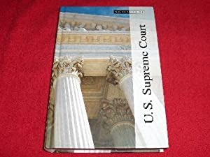 U.S. Supreme Court [Volume 3 : Scott V. Sandford - Zoning, Appendixes, Indexes]