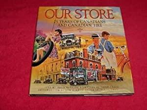 Our Store : Seventy-Five Years of Canadians: McBride, Hugh