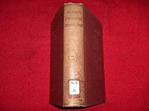Manual of Universal Church History [Volume IV]: Alzog, Rev. John;