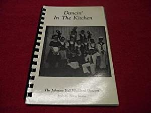 Dancin' in the Kitchen : The Johnena Hall Highland Dancers [Sydney, Nova Scotia]: None ...