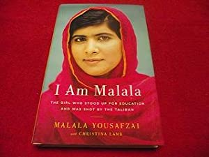 I Am Malala : The Girl Who: Yousafzai, Malala