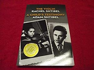 The Violin and A Child's Testimony