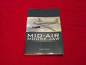 Mid-Air Moose Jaw : Unraveling the Myths: Shaak, Larry