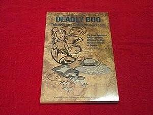 Deadly Deeds: Murder in Canada: Silverman, Robert A; Kennedy, Leslie