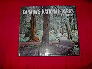 Canada's National Parks: Lawrence, R.D.