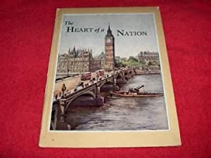 The Heart of a Nation: Lefaux, S.W.; Swinyard,