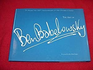 The Art of Ben Babelowsky: Babelowsky, Ben