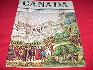 Canada: An Historical Magazine. Volume 1, Number 1, Autumn 1973