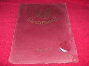 The Campion : Campion College, Regina, Saskatchewan Yearbook 1937: None Credited