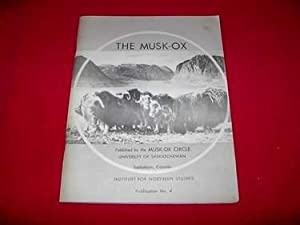 The Musk-Ox [No. 4, 1968]