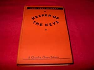 Keeper of the Keys : A Charlie: Biggers, Earl Derr