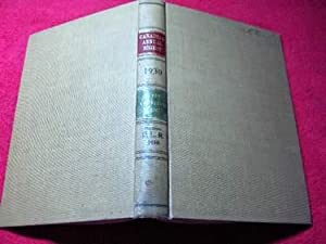 The Digest of All Canadian Case Law : 1930