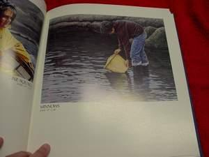 The Art of Len Gibbs: Gibbs, Bettty