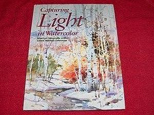 Capturing Light in Watercolor