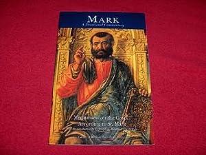 Mark, a Devotional Commentary : Meditations on: Zanchettin, Leo [General