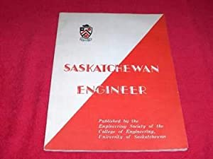 The Saskatchewan Engineer