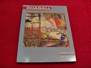 Marc Chagall [Modern Masters]: Kagan, Andrew