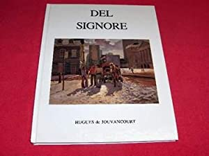 Littorio Del Signore: De Jouvancourt, Hugues; Cote, Nancy [Translator]