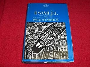 The Anchor Bible : II Samuel: McCarter, P. Kyle