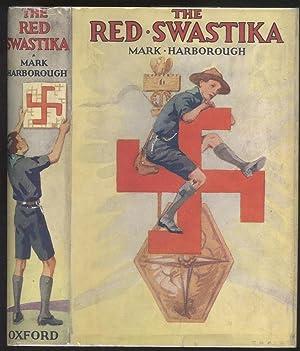 The Red Swastika.: HARBOROUGH, Mark.