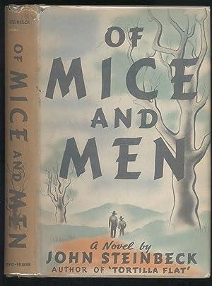 Of Mice and Men.: STEINBECK, John.