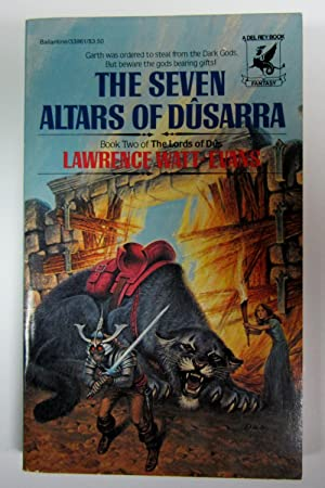 Seven Altars of Dusarra - #2 Lords of Dus