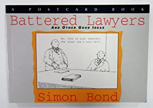 Battered Lawyers and Other Good Ideas (Postcard Book)