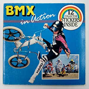 BMX in Action