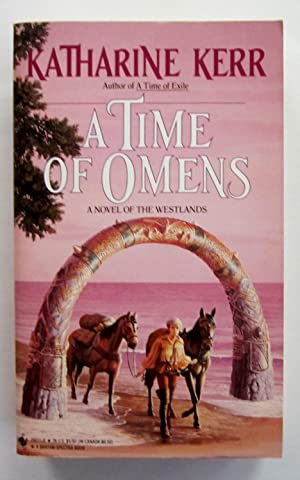 Time of Omens (Novel of the Westlands)