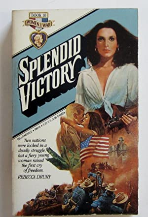 Splendid Victory - #10 Women at War