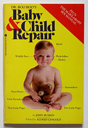 Dr. Boo Boo's Baby & Child Repair