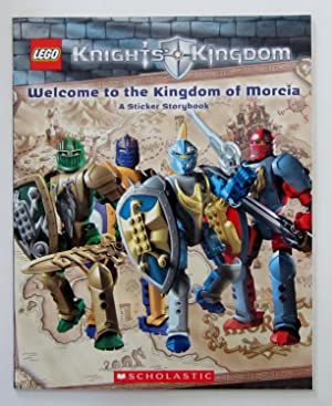 Knights' Kingdom: Welcome to the Kingdom of Morcia (LEGO)