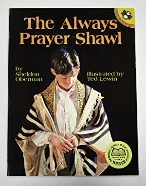 Always Prayer Shawl (Picture Puffins): Oberman, Sheldon