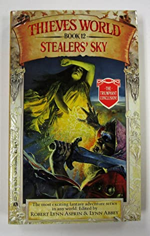 Stealers' Sky - #12 Thieves' World